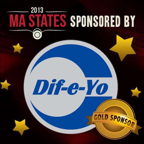 Dif-E-Yo Sponsor