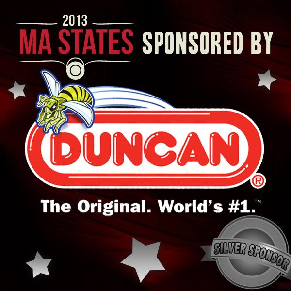 Duncan Sponsor