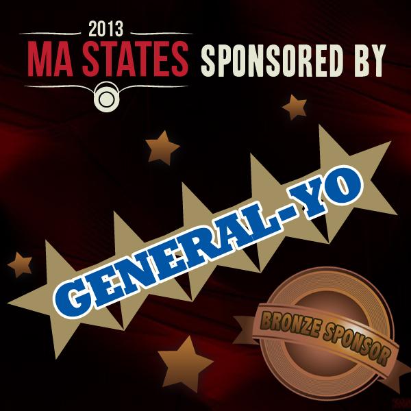 General-Yo Sponsor