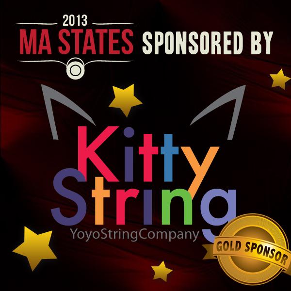Kitty String Sponsor