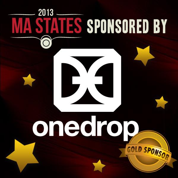 OneDrop Sponsor