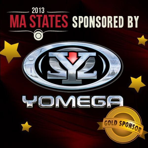 Yomega Sponsor