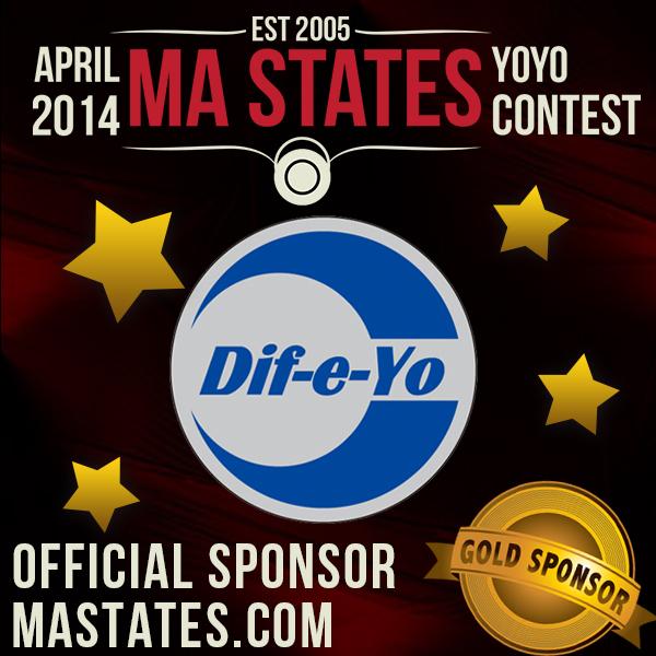 DifEYo Sponsor MA States 2014