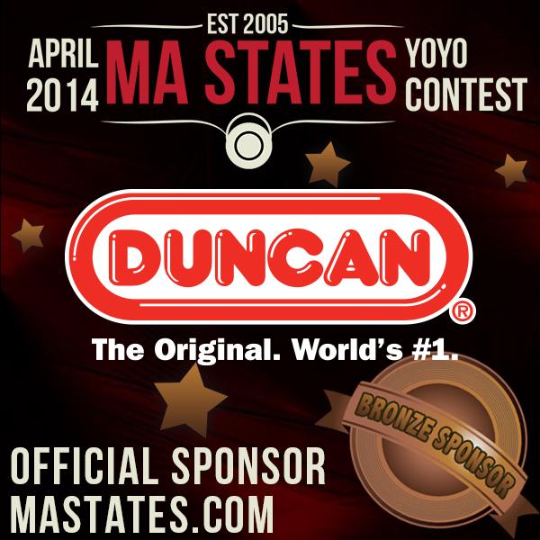 Duncan MA States Sponsor