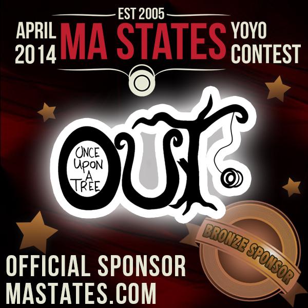 OnceUponTree MA States YoYo Sponsor