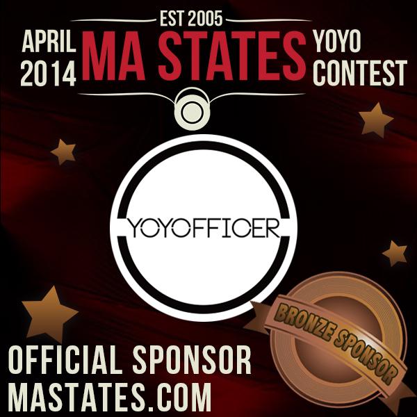 YOYOFFICER MA States Sponsor