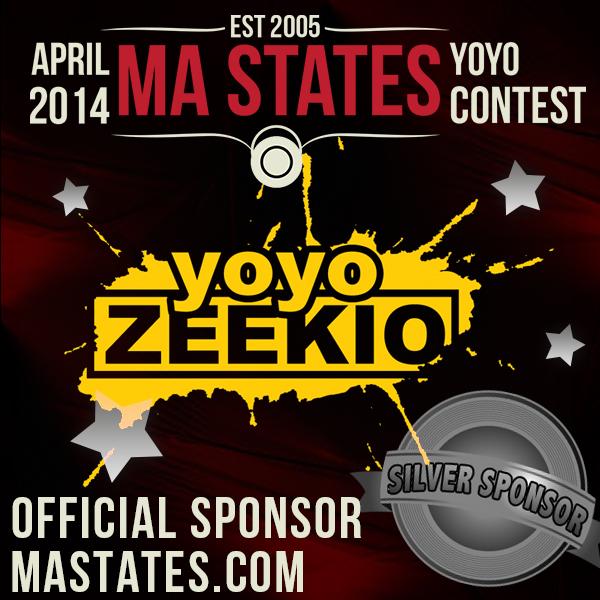 YoYoZEEKIO SILVER Sponsor