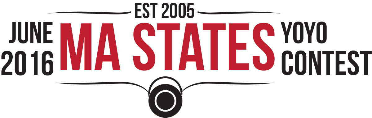 MA States - Massachusetts State Yo-Yo Contest