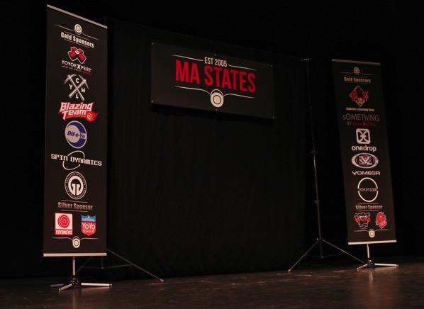 2016 MA State Yo-Yo Contest