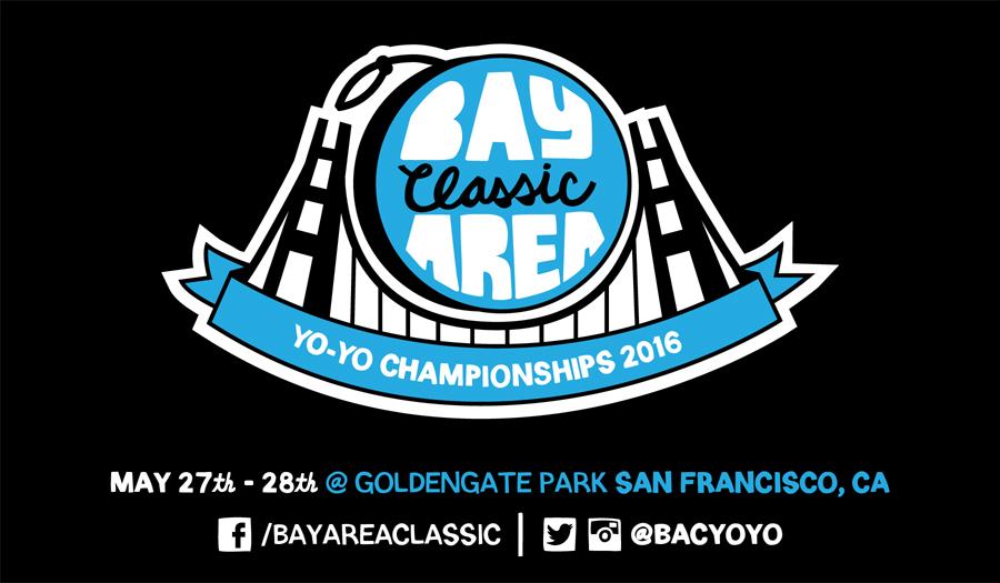 Bay Area Classic 2016